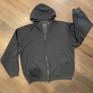 Hoodie size xl, one hole (see pictures)